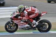 10. Lauf - Superbike WSBK 2014, USA, Monterey, Bild: Ducati Superbike Team