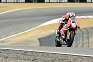 10. Lauf - Superbike WSBK 2014, USA, Monterey, Bild: Team Bimota Alstare