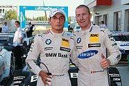 Samstag - DTM 2014, Moskau, Moskau, Bild: BMW AG
