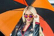 Girls - MotoGP 2014, Deutschland GP, Hohenstein-Ernstthal, Bild: Motorsport-Magazin.com/Simninja