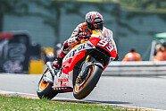 Samstag - MotoGP 2014, Deutschland GP, Hohenstein-Ernstthal, Bild: Motorsport-Magazin.com/Simninja