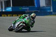 Samstag - MotoGP 2014, Deutschland GP, Hohenstein-Ernstthal, Bild: Honda