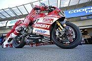 10. Lauf - Superbike WSBK 2014, USA, Monterey, Bild: Ducati