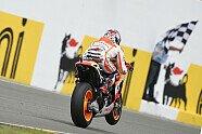 Sonntag - MotoGP 2014, Deutschland GP, Hohenstein-Ernstthal, Bild: Milagro