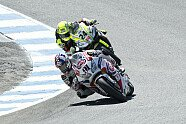 10. Lauf - Superbike WSBK 2014, USA, Monterey, Bild: Honda