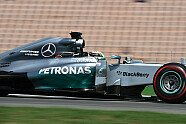 Freitag - Formel 1 2014, Deutschland GP, Hockenheim, Bild: Sutton