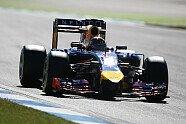 Freitag - Formel 1 2014, Deutschland GP, Hockenheim, Bild: Red Bull
