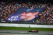 Rennen - Formel 1 2014, Deutschland GP, Hockenheim, Bild: Red Bull