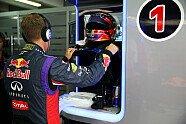 Sonntag - Formel 1 2014, Deutschland GP, Hockenheim, Bild: Red Bull