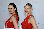 Girls - Formel 1 2014, Deutschland GP, Hockenheim, Bild: Sutton