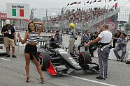 11. Lauf (2 Rennen) - IndyCar 2014, Toronto, Toronto, Bild: IndyCar