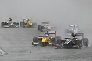 11. & 12. Lauf - GP2 2014, Hockenheim, Hockenheim, Bild: Sutton