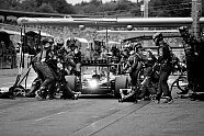 Black & White Highlights - Formel 1 2014, Deutschland GP, Hockenheim, Bild: Red Bull