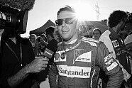 Black & White Highlights - Formel 1 2014, Deutschland GP, Hockenheim, Bild: Sutton