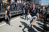 Donnerstag - Formel 1 2014, Ungarn GP, Budapest, Bild: Red Bull