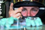 Freitag - Formel 1 2014, Ungarn GP, Budapest, Bild: Sutton