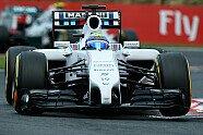 Samstag - Formel 1 2014, Ungarn GP, Budapest, Bild: Sutton