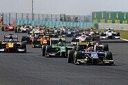 13. & 14. Lauf - GP2 2014, Budapest, Budapest, Bild: Sutton