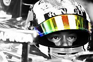 Black & White Highlights - Formel 1 2014, Ungarn GP, Budapest, Bild: Sutton
