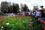 Tag 2 - WRC 2014, Rallye Finnland, Jyväskylä, Bild: Sutton