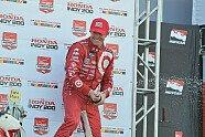 Scott Dixons 50 IndyCar-Siege: Die besten Bilder aus dem Archiv - IndyCar 2014, Verschiedenes, Bild: IndyCar