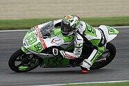 10. Lauf - Moto3 2014, Indianapolis GP, Indianapolis, Bild: Gresini