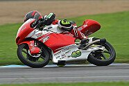 10. Lauf - Moto3 2014, Indianapolis GP, Indianapolis, Bild: Kiefer Racing