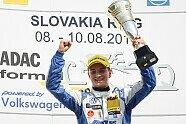 13. - 15. Lauf - ADAC Formel Masters 2014, Slovakia Ring, Slovakia Ring, Bild: ADAC Formel Masters