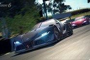 Toyota FT-1 Vision für Grand Turismo 6 - Games 2014, Verschiedenes, Bild: Toyota