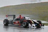 25. - 27. Lauf - Formel 3 EM 2014, Nürburgring, Nürburg, Bild: FIA F3