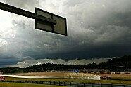 Samstag - DTM 2014, Nürburgring, Nürburg, Bild: DTM