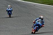 11. Lauf - Moto3 2014, Tschechien GP, Brünn, Bild: Repsol