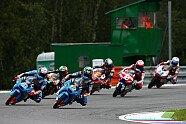 11. Lauf - Moto3 2014, Tschechien GP, Brünn, Bild: Estrella Galicia