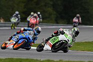 11. Lauf - Moto3 2014, Tschechien GP, Brünn, Bild: Gresini Moto3
