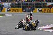 11. Lauf - Moto3 2014, Tschechien GP, Brünn, Bild: Interwetten Paddock