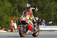 Sonntag - MotoGP 2014, Tschechien GP, Brünn, Bild: Milagro