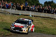 Shakedown - WRC 2014, Rallye Deutschland, Saarland, Bild: Sutton