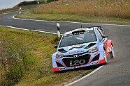 Tag 1 - WRC 2014, Rallye Deutschland, Saarland, Bild: Sutton