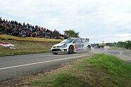 Tag 1 - WRC 2014, Rallye Deutschland, Saarland, Bild: ADAC Rallye Deutschland