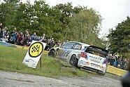 Tag 2 - WRC 2014, Rallye Deutschland, Saarland, Bild: ADAC Rallye Deutschland