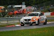 BMW M235i Racing Cup - 7. Lauf - VLN 2014, Bild: Patrick Funk