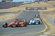 14. Lauf - IndyCar 2014, Sonoma, Sonoma, Kalifornien, Bild: IndyCar