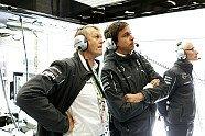 Sonntag - Formel 1 2014, Belgien GP, Spa-Francorchamps, Bild: Mercedes AMG