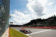 Rennen - Formel 1 2014, Belgien GP, Spa-Francorchamps, Bild: Red Bull