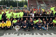Sonntag - Formel 1 2014, Belgien GP, Spa-Francorchamps, Bild: Red Bull