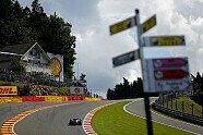 Rennen - Formel 1 2014, Belgien GP, Spa-Francorchamps, Bild: Sutton