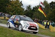 Tag 3 & Podium - WRC 2014, Rallye Deutschland, Saarland, Bild: Citroen Deutschland GmbH