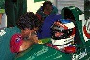Michael Schumachers F1-Debüt - Formel 1 1991, Verschiedenes, Bild: Sutton