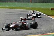 15. & 16. Lauf - GP2 2014, Spa-Francorchamps, Spa-Francorchamps, Bild: GP2 Series