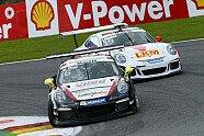 7. Lauf - Supercup 2014, Spa-Francorchamps, Spa-Francorchamps, Bild: Porsche